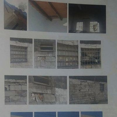 Intendente espera documentaciones para desembolso a escuela de San Lázaro
