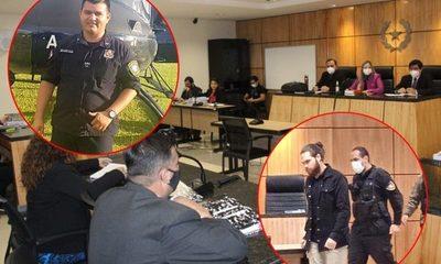 Mafia judicial con irrisorias condenas impuestas a dos criminales alienta a cometer homicidios – Diario TNPRESS