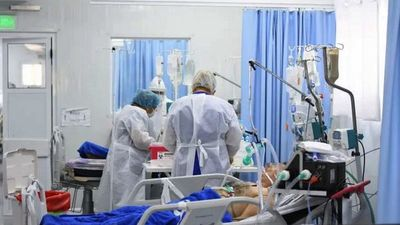 Privados trasladan  pacientes sin aviso y llegan muertos al Itauguá