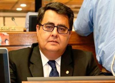 Diputado pide sumario a funcionarios por censura de votos – Prensa 5