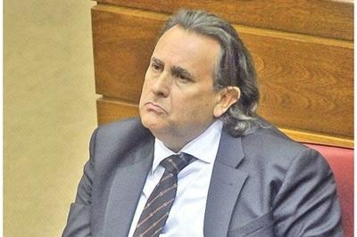 José Ortiz: 'CADEP se retractó por la fuerza'