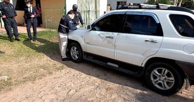 La Nación / Sospechan que filtraron monto que retiró joven asesinado en Trinidad