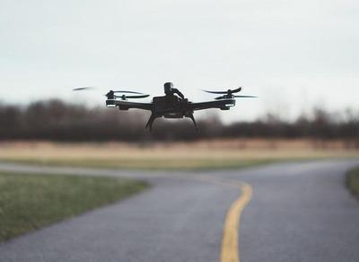 En Foz recurrirán a drones para contrarrestar fiestas clandestinas
