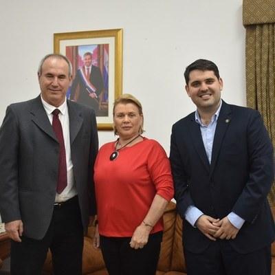 Paraguay asume la presidencia de la Organización Mundial de Sanidad Animal