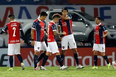 Cerro Porteño culmina el primer semestre en Dos Bocas