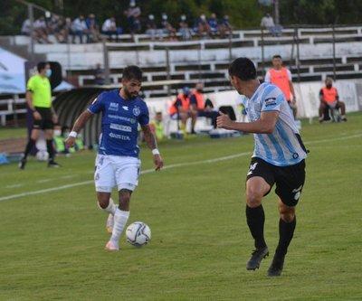Sol de América y Guaireña FC se enfrentan a las 17:45 h.