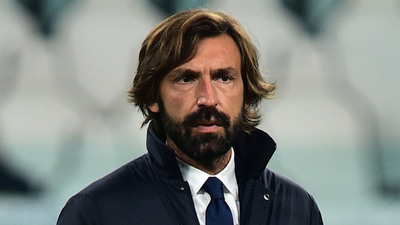 Juventus despidió a Andrea Pirlo y anunció a Massimiliano Allegri como su reemplazante