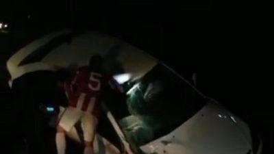 Imputan a conductor que habría causado la muerte de una familia en Naranjal