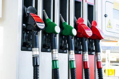 Petropar anuncia aumento del combustible a partir de mañana