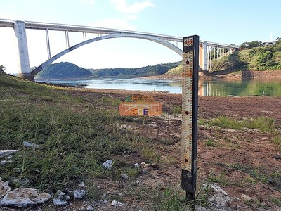 En Brasil ALERTAN sobre la PEOR SEQUIA de los últimos 100 años en la cuenca del PARANA