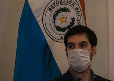 Paraguay tiene el mayor número de casos por día de COVID en la región, afirma Sequera