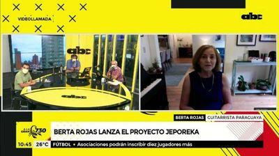 """""""Paraguay ya no puede ser el país de las polladas"""""""