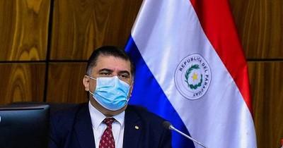 La Nación / Paraguay ingresa al grupo de 34 países del Consejo Ejecutivo de la OMS