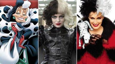 Amante de la moda y joven estafadora, la nueva Cruella de Disney