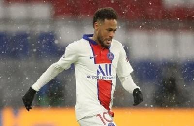 Neymar se lanza contra Nike con una dura respuesta