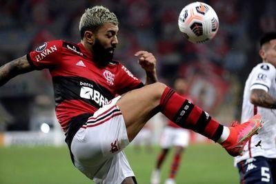 Flamengo defiende su hegemonía de las amenazas de un trío poderoso en el Brasileirao