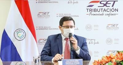 Viceministro de la SET ratifica error de Cadep en informe sobre tabacaleras