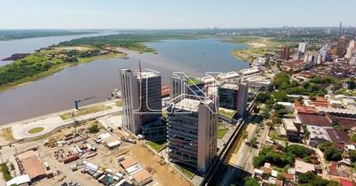 La Nación / Presentan plataforma para conocer inversión del Gobierno