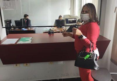 Abogada denunció al Gobierno por negligencia de gestión de la pandemia