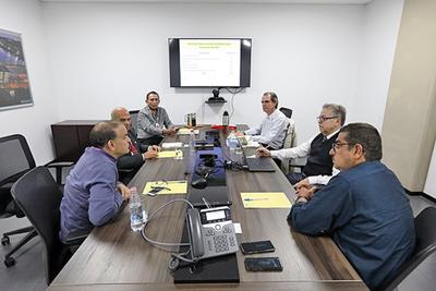 Consejo de ITAIPU abre diálogo con distintos sectores sobre revisión del Anexo C