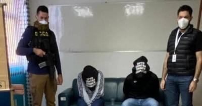 La Nación / Ordenan prisión en la Agrupación Especializada de jefe regional de la Senad de Itapúa
