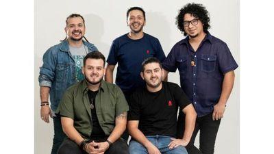 Tierra Adentro estrenó nueva canción y es tendencia en la región