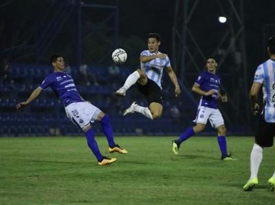 Empate sin goles en Villa Elisa