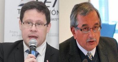 La Nación / Cadep camufló pedido a la SET apuntando a evasión tabacalera