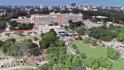 Saturación en servicios del Hospital Central desnuda falencias del IPS