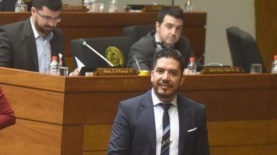 Portillo patalea y solicita a la Corte anular su expulsión de Diputados