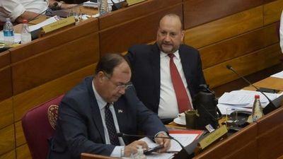 Senado solo urgirá a la CSJ celeridad en caso de Itaipú