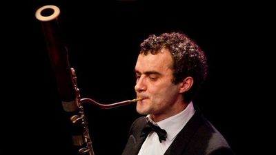 Fallecen el cantante Juan B. Mora y el fagotista Javier Abad