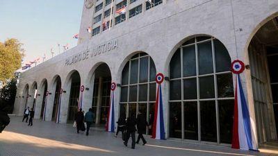 La Corte pide más de G. 2.000 millones de ampliación
