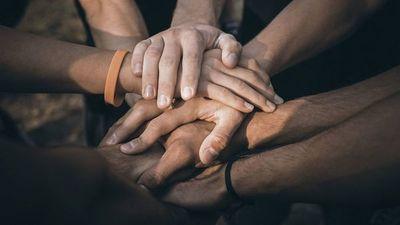Continúan los encuentros solidarios
