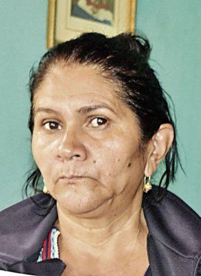 Madre del secuestrado Edelio percibirá pensión graciable