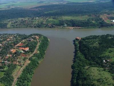 """Juez del Brasil ordena al Gobierno  """"CERRAR"""" la frontera con el Paraguay a las actividades ilegales"""