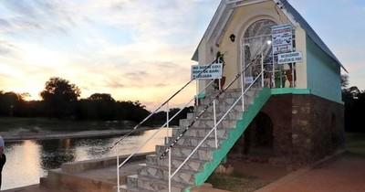 La Nación / Ruta de la Fe apunta a ser una innovadora opción de turismo religioso en Guairá