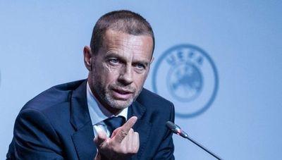 """Me gustaría la Final Four en la Champions League"""