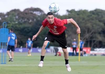 Paraguay visita a Uruguay el 3 de junio a partir de las 18:00