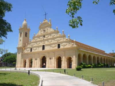 Tour presencial y música para conmemorar los 165 años de la Iglesia de la Trinidad