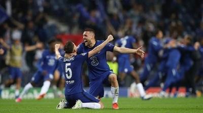 ¡Por segunda vez en su historia! El Chelsea gana la final de la Champions League 2021