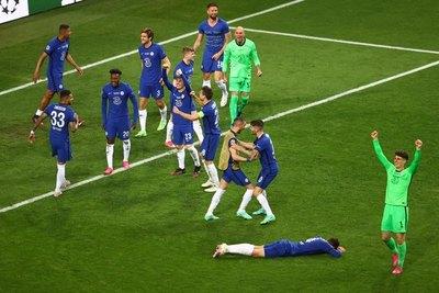 Así quedó el palmarés de la Liga de Campeones tras el título del Chelsea