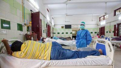Covid-19: Salud registra 95 nuevas muertes y 2.429 contagios