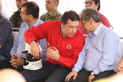"""Crónica / ¿Cables pelados en la carpa del """"penalero""""?"""