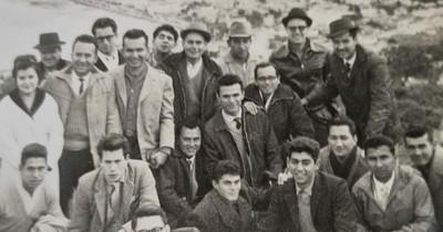 """La Nación / """"50 años de recuerdos"""" Homenaje al Dr. Raúl Tuma Pedro"""
