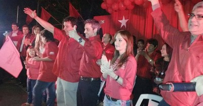 La Nación / ¿Se terminó la paciencia en las carpas de Añetete?