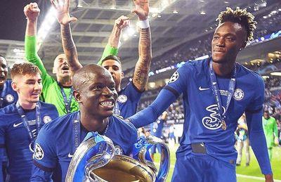 Chelsea logra su segunda Champions