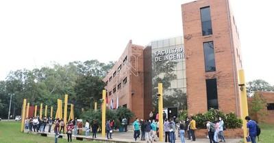 La Nación / Más de 6.000 postulantes rindieron por becas Itaipú
