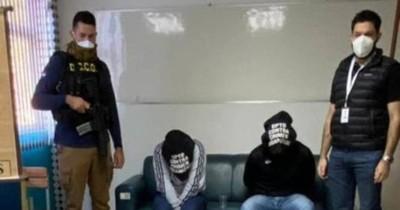 La Nación / Ordenan prisión de jefe de la Senad