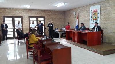 """Concejales """"frenan"""" NEGOCIADOS y SOBERBIA del intendente Miguel Prieto"""
